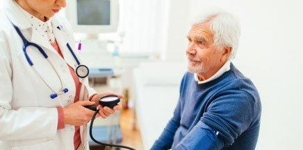 NOAKs bei älteren Patienten