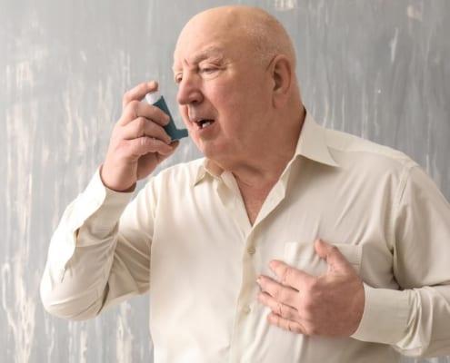 Asthma – Risikofaktor für VHF?