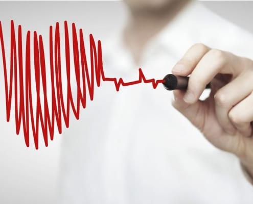 NOAKs halbieren thromboembolische Ereignisse nach Kardioversion