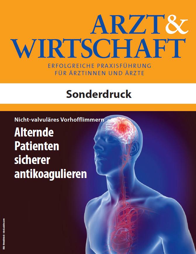 Sonderdruck: alternde Patienten