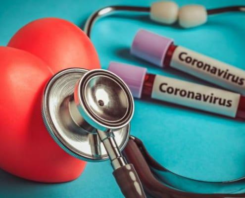 Coronavirus: Für Herzpatienten besonders gefährlich?