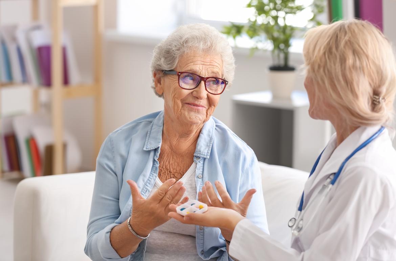 Antikoagulation bei venösen Thromboembolien – das muss Ihr Patient wissen