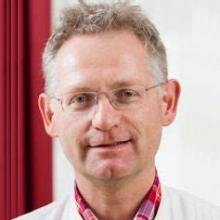 Portrait von Herrn Prof. Dr. Volker Schettler